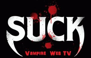 Entra in SUCK TV - la tv vampira!